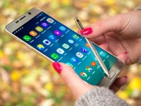 ��� �����-����� Samsung Galaxy Note 5