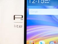 �����-����� Huawei P8 lite