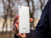 Видео обзор смартфона S-Tell M505