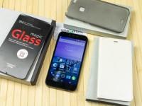 Видео обзор смартфона UMI IRON Pro