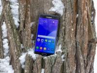 Видео-обзор Samsung Galaxy A7 (2016)