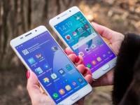 Видео-обзор Samsung Galaxy A5 (2016)