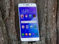 Видео-обзор Samsung Galaxy A3 (2016)