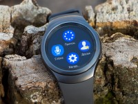 Наш видео-обзор Samsung Gear S2