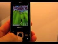 Игры N-Gage на Nokia N81