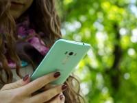 Видео обзор смартфона ASUS ZenFone Selfie