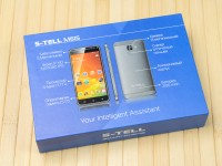 Видео обзор смартфона S-TELL M615