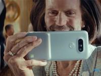 Промо видео LG G5