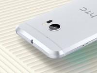Промо видео HTC 10