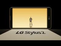 Видео-обзор LG Stylus 2