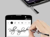 Видео-обзор LG Stylus 2 Plus