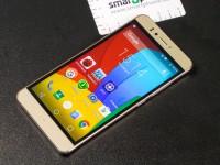 Видео обзор смартфона Prestigio Muze F3