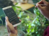Рекламный ролик Samsung Galaxy Note7