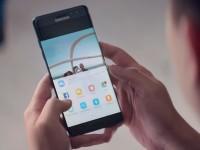 Видео-обзор Samsung Galaxy Note 7