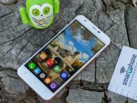 Видео обзор смартфона Oukitel U7 Plus