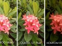 Промо видео OUKITEL U7 Plus