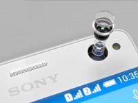 Промо видео Xperia C4 Dual