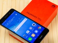 Видео обзор смартфона Huawei Y6II