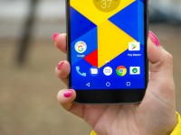 Наш видео-обзор Motorola Moto G4