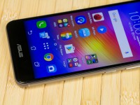 Видео-обзор ASUS ZenFone 3 Max (ZC520TL)