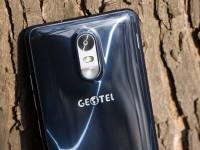 Наш видео-обзор Geotel Note