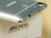 Видео обзор смартфона Archos 55b Cobalt