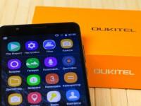 Видео-обзор OUKITEL U16 Max
