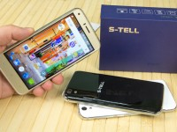 Наш видео-обзор S-TELL M621