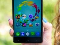 Видео обзор смартфона S-TELL M650