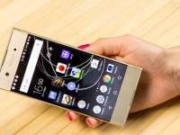 Видео Sony Xperia XA1 Dual (G3112) ОБЗОР!