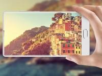 Промо видео безрамочного смартфона BLUBOO S1
