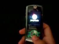 Видео обзор Motorola Z6m