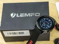 Видео-обзор LEMFO LEF2
