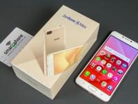 Видео-обзор ASUS ZenFone 4 Max (ZC520KL)