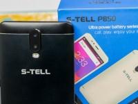 Видео-обзор S-TELL P850