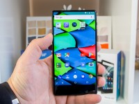 ARCHOS Sense 55S - видео от Smartphone.ua