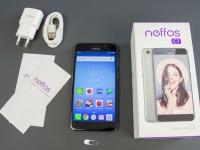 Neffos C7 - видео обзор