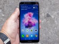 Наш видео-обзор Huawei P smart