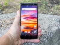 DOOGEE BL9000 - видео смартфона с 9000 мАч, NFC, Qi