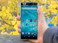 Sony Xperia XA2 Plus - среднебюджетный Sony с экраном 18:9
