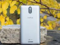 TP-Link Neffos C5s - видео от Smartphone.ua