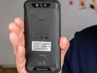 Видео-обзор Blackview BV5500