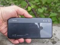 Honor 8A - смартфон с хорошимы камерами и NFC за $150