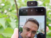 ZenFone 6 - крутая фича от Asus