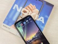 Nokia 4.2 - красивый и все? Обзор