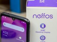 Наш видео-обзор Neffos C9 Max