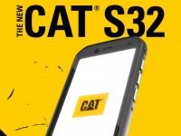 Наш видео-обзор Caterpillar CAT S32