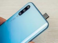 Наш видео-обзор Huawei P Smart Pro