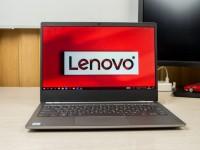 ThinkBook 13s от Lenovo. Для работы, но можно и развлечься!