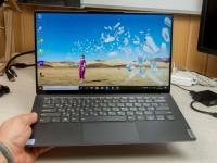 Впечатлил! Еще одно мнение о Lenovo Yoga S940